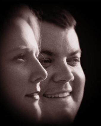 Alicia & Bill